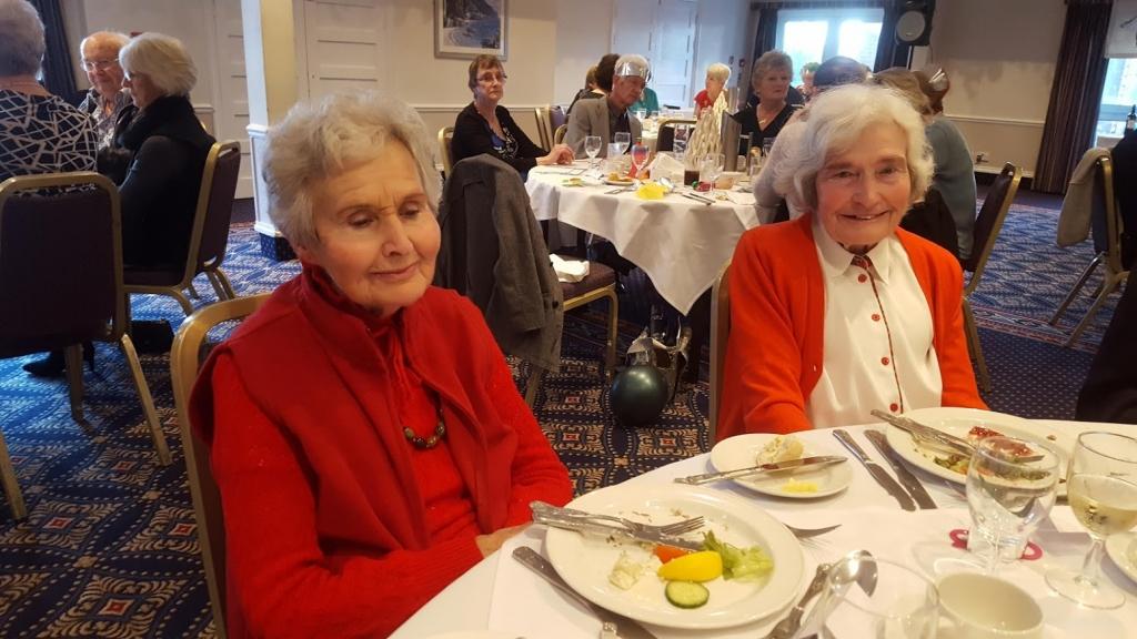 Christine and Pauline 2