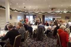 Cherry Park Christmas Lunch 2018
